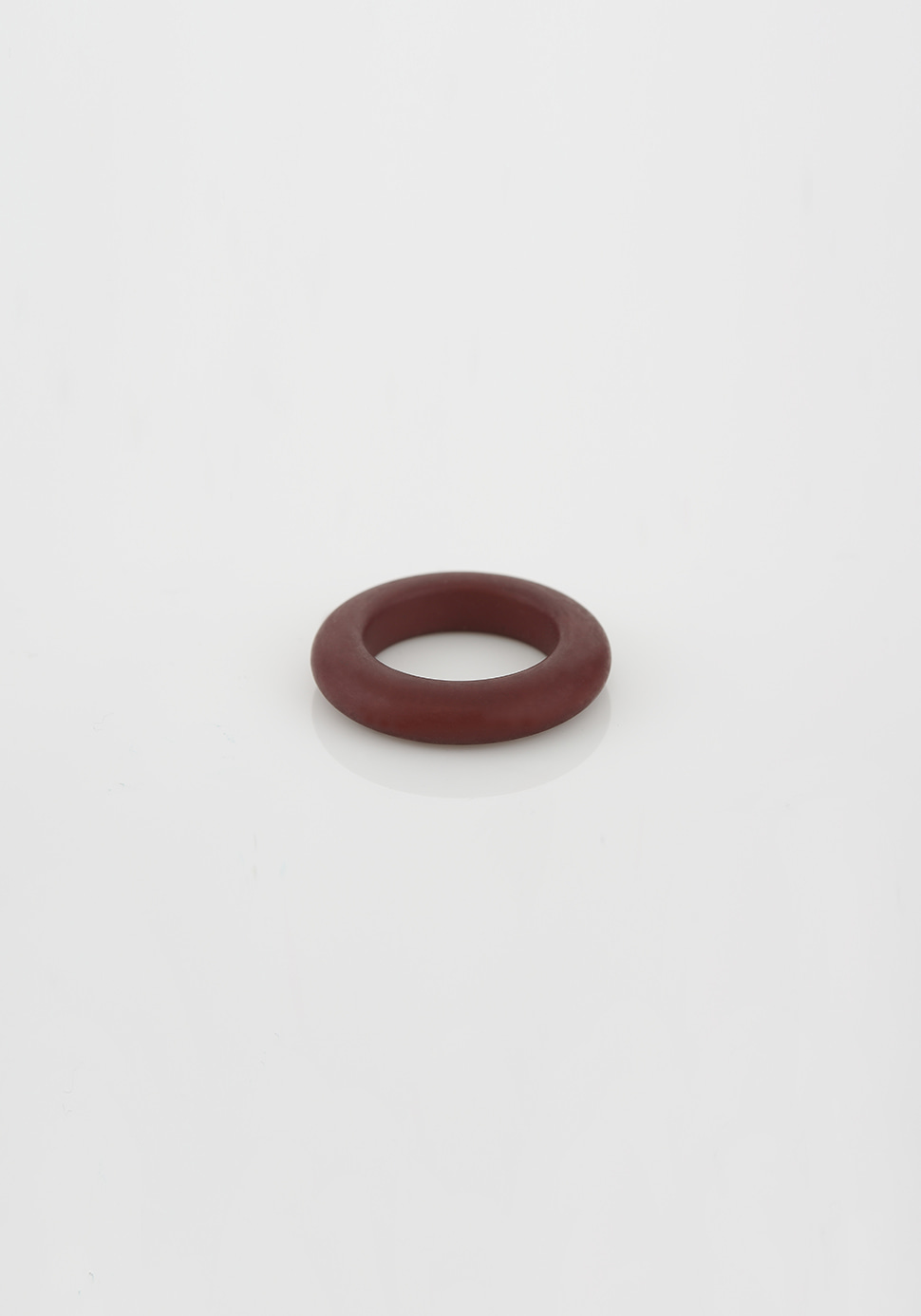 Puffy Ring (brown)
