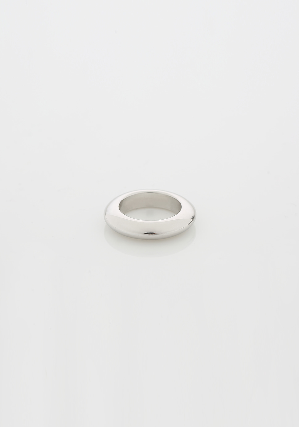Puffy Ring (silver)
